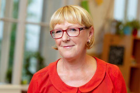 Martha Gülly © Daniel Bointner